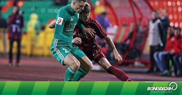 Nhận định Arsenal Tula vs Orenburg 23h00 ngày 6/3 (Cúp quốc gia Nga 2018/19)