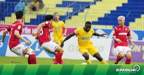 Nhận định Quảng Ninh vs Thanh Hóa 17h00 ngày 6/3 (V-League 2019)