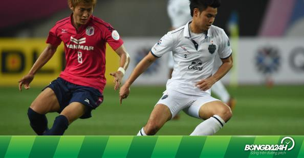 Nhận định Urawa Reds vs Buriram 17h30 ngày 6/3 (AFC Champions League 2019)