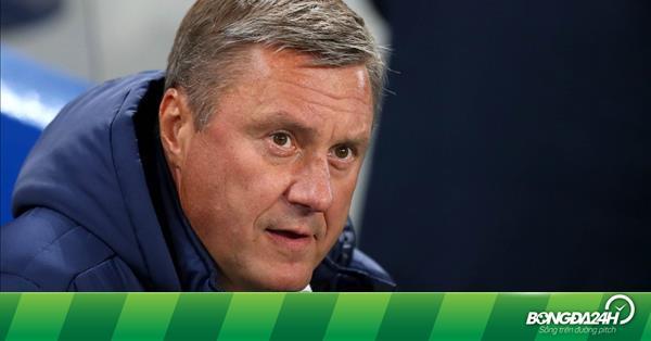 Dynamo Kyjev – Chelsea Facebook: Alyaksandr Khatskevich Phát Biểu Sau Trận Chelsea 3-0
