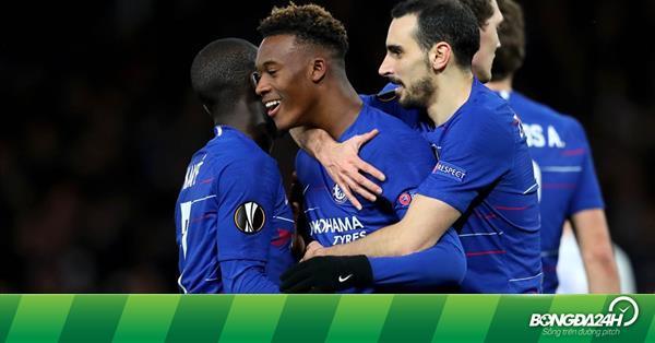 Dynamo Kyjev – Chelsea Facebook: Điểm Nhấn Chelsea Vs Dynamo Kyiv