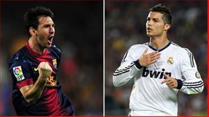 Điểm tin bóng đá tối 25/4: Hậu vệ Bayern Munich ngại Ronaldo hơn Messi