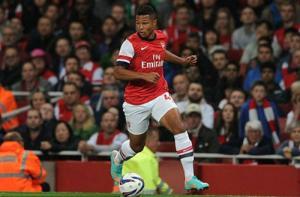 CHÍNH THỨC: Mua xong Perez, Arsenal lập tức bán đứt tiền đạo trẻ