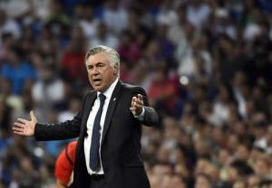 Sơ đồ 4-4-2 của Ancelotti và bài toán khó mang tên Bale
