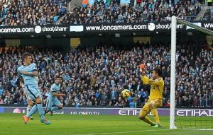 Trực tiếp: Man Ciy 1-1 Swansea (Hiệp hai): Man City ép sân nhưng vẫn bế tắc