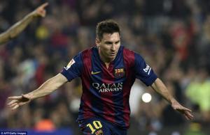 CR7 hãy coi chừng, Messi đang trở lại cực kì mạnh mẽ