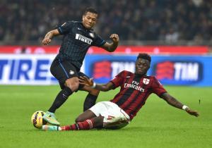 Những điểm nhấn sau trận derby Milano bất phân thắng bại