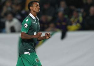 Nani lại toả sáng trong màu áo Sporting Lisbon, Man Utd có tiếc nuối