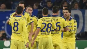 Video bàn thắng: Schalke 0-5 Chelsea (Vòng bảng Champions League)