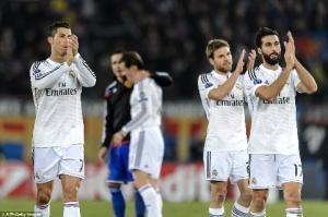 Malaga vs Real (02h00 30/11): Thêm một kỷ lục