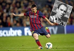 Messi: 3 ngày, 2 hat-trick và 2 siêu kỷ lục