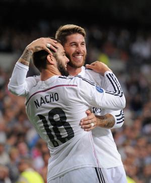 Ramos lại tẩy thẻ thành công
