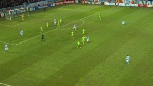 Video bàn thắng: Malmo 0-2 Juventus (Vòng bảng Champions League)