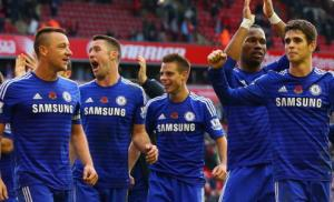 TRỰC TIẾP: Chelsea 0-0 West Brom (Hiệp 1): Kéo dài mạch bất bại
