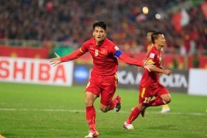 Công Vinh là tiền đạo xuất sắc nhất AFF Cup 2014