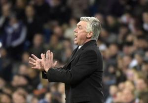 HLV Ancelotti muốn Real thâu tóm mọi danh hiệu trong năm 2015