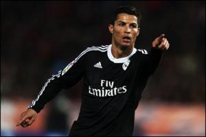Những pha kiến tạo của Ronaldo ở La Liga từ đầu mùa