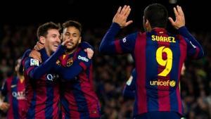 Sao Bayern lớn tiếng thách thức bộ ba MSN của Barca