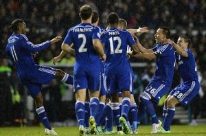 Chelsea vô địch châu Âu về số lượng tuyển thủ quốc gia