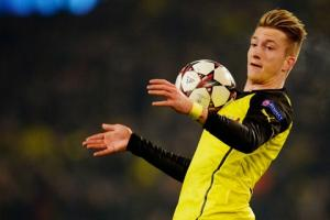 Diễn biến mới nhất vụ Marco Reus: Bayern yếu thế so với Real