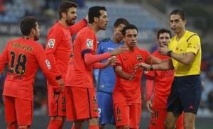 Mổ xẻ những nguyên nhân khiến Barca sa sút