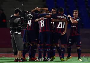 Lộ diện đối thủ cản bước Real trên chặng đường chinh phục FIFA Club World Cup