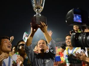 Bầu Đức không cần giải thưởng Fairplay cho U19 HAGL