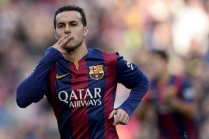 Barcelona 5-0 Cordoba: Chiến thắng toàn mỹ để khép lại năm 2014