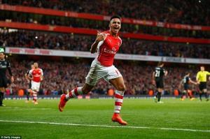 HLV Wenger tiết lộ lý do thật Alexis Sanchez phũ Liverpool