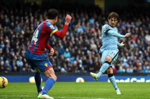 Video bàn thắng: Man City 3-0 Crystal Palace (Vòng 17 Premier League)