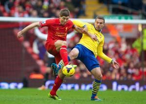 TRỰC TIẾP: Liverpool vs Arsenal 23h ngày 21/12 vòng 17 Premier League