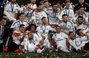 Video bàn thắng: Real Madrid 2-0 San Lorenzo (FIFA Club World Cup)