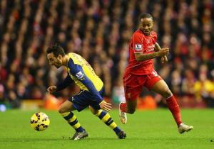 Arsenal đánh rơi 2 điểm, Arsene Wenger đổ tại… thảm bại 1-5 mùa trước