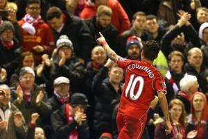 Từ Man City tới Liverpool: Hoặc tiền đạo giỏi, hoặc không ai cả