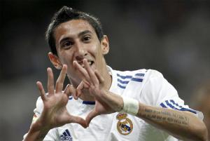 Cầu thủ MU được tôn vinh tại La Liga