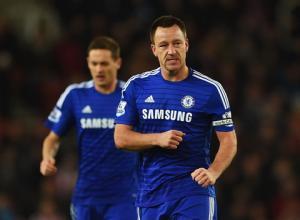 """HLV Mourinho: """"John Terry sẽ được ký hợp đồng mới"""""""