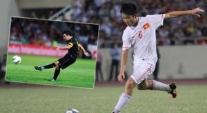 Những pha bóng đẳng cấp làm nên thương hiệu Xavi Việt Nam Lương Xuân Trường