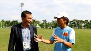 Từ bài phỏng vấn của HLV Miura: Cải thiện BĐVN như thế nào?