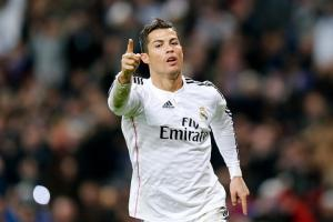 Cristiano Ronaldo và những màn biểu diễn kỹ thuật giật gót