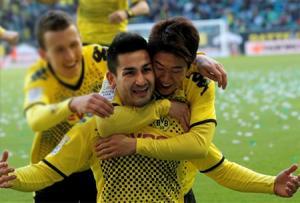 5 bàn thắng đẹp nhất trong sự nghiệp của tiền vệ Ilkay Gundogan