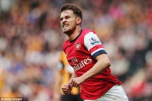 Arsenal cần một thủ lĩnh: Tại sao không là Aaron Ramsey?