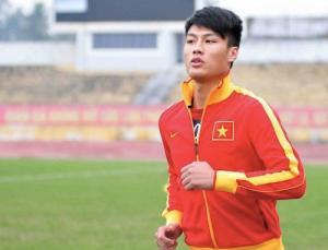 Hồng Quân khoác áo Quảng Ninh với hợp đồng tiền tỷ