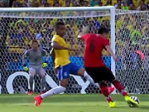 10 pha cứu thua xuất sắc nhất World Cup 2014