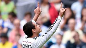 Javier Hernandez CHÁN NGẤY cuộc sống ở Real Madrid
