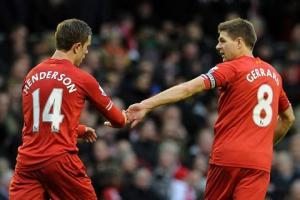 Gerrard có thể trở thành huấn luyện viên của Liverpool