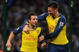 TRỰC TIẾP: Brighton 0-1 Arsenal (Hiệp 1): Theo Walcott mở tỷ số từ sớm
