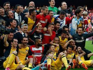 Cuộc đua vô địch tại La Liga: Đừng đánh giá thấp Atletico