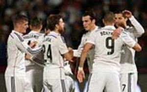 TRỰC TIẾP: Real Madrid vs Sociedad 22h ngày 31/1 vòng 21 La Liga
