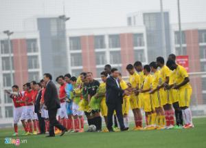 Viettel hợp tác với Dortmund: Chờ đợi một HAGL-JMG thứ hai