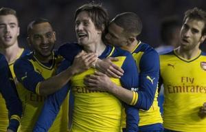 Arsenal: Đã đến lúc trở về với bản ngã